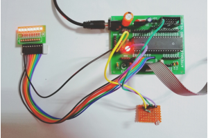 Interfacing LDR Sensor In Atmega16/32