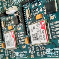 E-tracker boards