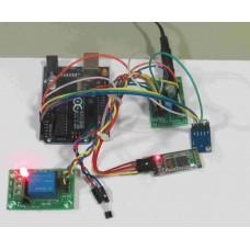 Arduino Based E-Coat