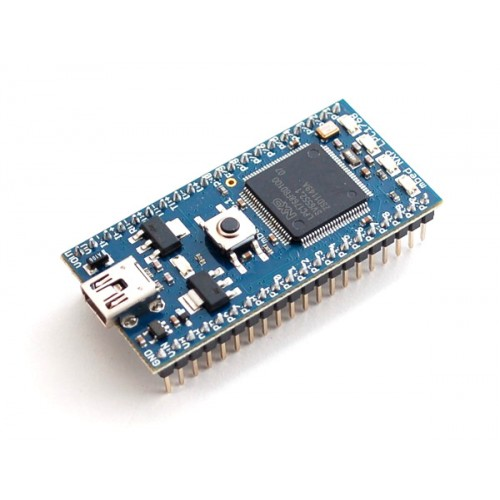 mbed - LPC1768 Development Board - OM11043,598 - Evaluation Board, MBED  Prototyping, Drag-and-drop Programming