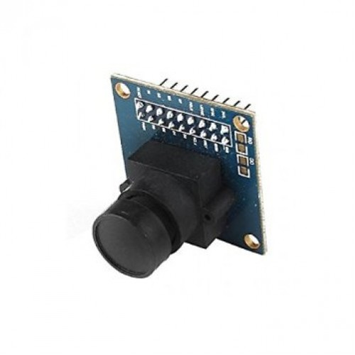 OV7670 0 3MP VGA Camera Module for Arduino