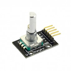 Rotary Encoder Module for Arduino