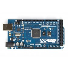Arduino Mega 2560 R3 (Made in Italy - Original)