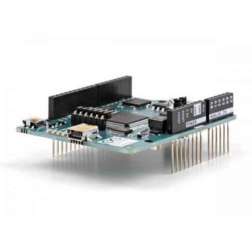 Arduino wi fi shield italy