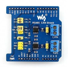 RS485 CAN Shield