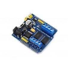 Waveshare Arduino Motor Control Shield