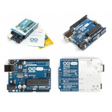 Arduino Uno R3 (Made in Italy - original)