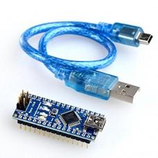 Nano v3 ATmega328P CH340G 5V 16M Micro-Controller Board for Arduino
