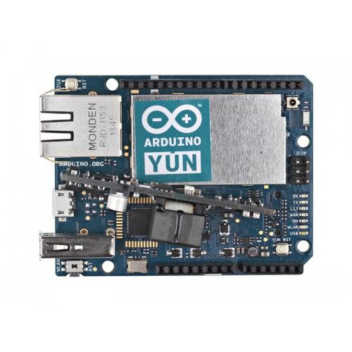 Arduino yun with poe italy