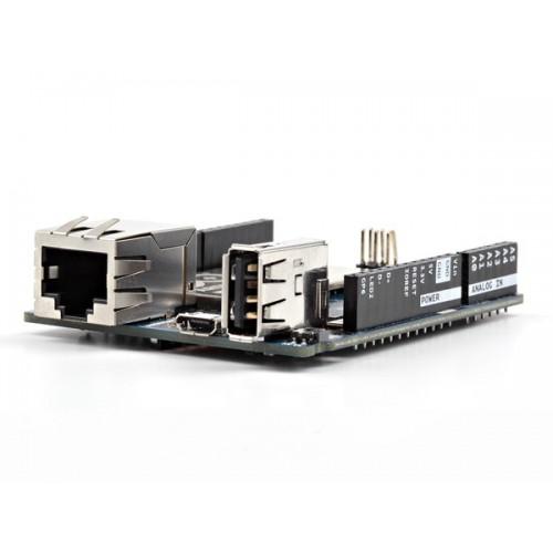 Arduino yun italy