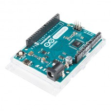 Arduino Leonardo with Headers (Orginal Arduino)