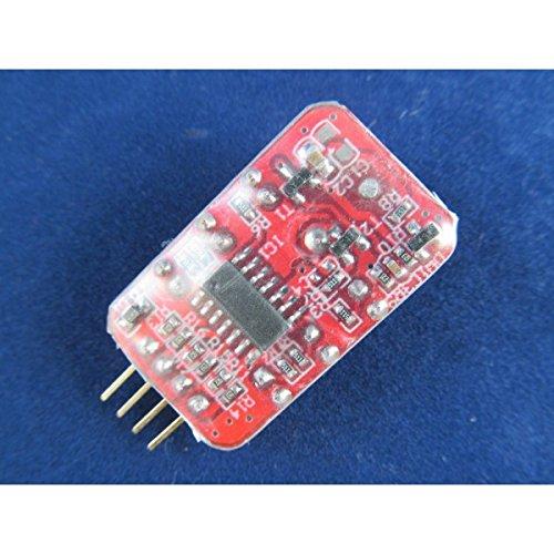 On-Board Lipoly Low Voltage Alarm