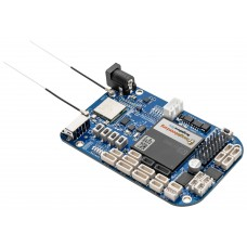 BeagleBone Blue Evaluation Board - BBONE-BLUE - Robotics Controller Kit, Linux Enabled, Community Supported