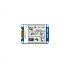 E-Ink Display Module-1.54 Inch (200X200)