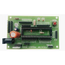 PIC Development boards without IC