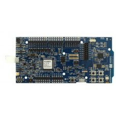 NRF52840-DK -  Development Kit, nRF52840 Bluetooth SoC, ANT/ANT+, Arduino Compatible, Segger J-link