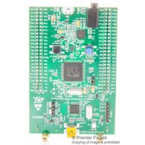 STM32F407G-DISC1 - Development Board, STM32F407 Discovery High Performance  MCU's, Various Sensors, Develop Audio Applications