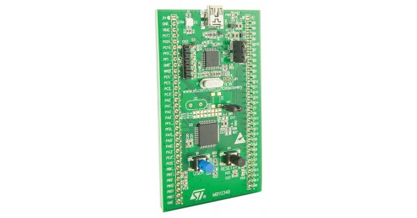 STM32F0DISCOVERY STM32F0-DISCOVERY STM32 Cortex-M0 Development Evaluation Board