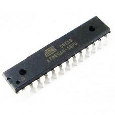 Atmega8-PU Microcontroller IC