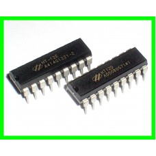 HT12E & HT12D ENCODER DECODER IC