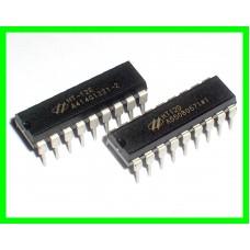 HT12E & HT12D ENCODER DECODER IC