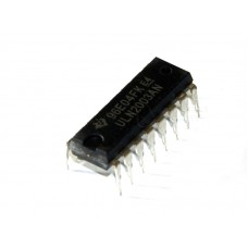ULN2003a - HIGH VOLTAGE HIGH CURRENT DARLINGTON TRANSISTOR ARRAYS