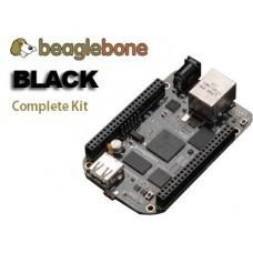 BeagleBone Black Rev C - Complete Kit