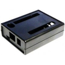 BEAGLEBONE BLACK CASE / ENCLOSURE - BLACK COLOUR