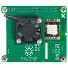 RPI3-MODBP-POE -  Add-On Board, Power over Ethernet (PoE) HAT for Raspberry Pi 3 Model B+