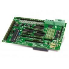 Assembled Gertboard For Raspberry Pi