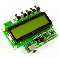 PIFACE Control and display 2 I/O board for Raspberry Pi