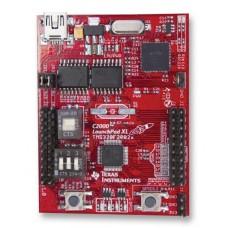 LAUNCHXL-F28027 -  Evaluation Board, C2000 Piccolo Launchpad, F28027 MCU, Built in XDS100 J-TAG Emulator