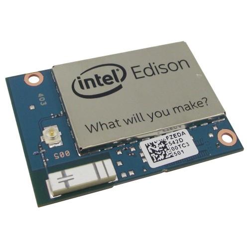 Intel edi arduin al k edison board for arduino with