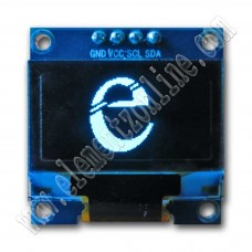 OLED Display 0.96 inch 128*64 resolution