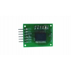 Real Time Clock- DS3231