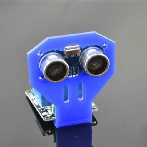1Pcs Ultrasonic Sensor Fixed Bracket For HC-SR04 Ultrasonic Module sp