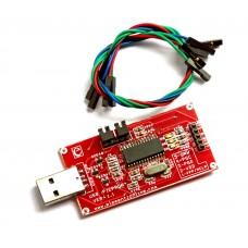 PIC USB Programmer - USBPICPROG