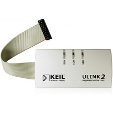 ULINK2 -  Debug Adapter for ARM7, ARM9, Cortex-M, 8051 and C166 Microcontrollers