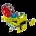 Meccano Bot :5 in 1 Configurable Robot