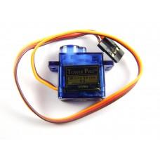 Tower Pro SG90 Micro Servo Motor