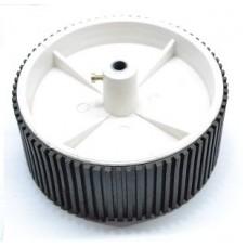Robotic Wheel - 10x4 cm