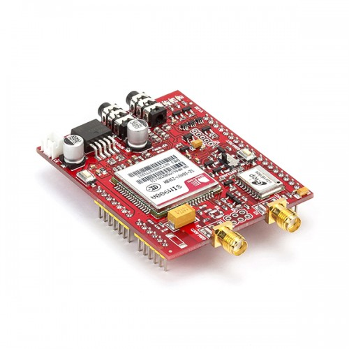 Tracking Shield - GSM/GPRS/GPS (SIM900A)