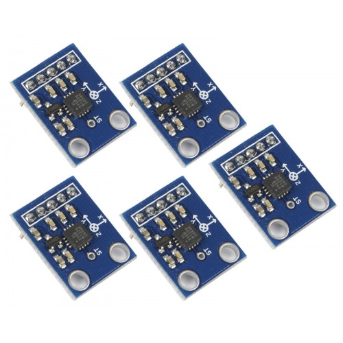 ADXL335 Triple Axis (3-axis) Accelerometer Module