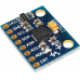 MPU6050 MPU-6050 GY-521 3 Axis analog gyro sensor + 3 Axis Accelerometer Module