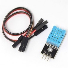 DHT11 HUMIDITY / TEMPERATURE SENSOR