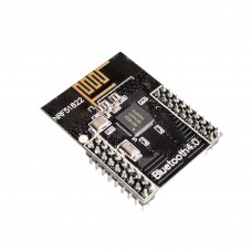 Bluetooth 4.0 Module NRF51822 2. 4G Module Development Board BLE4. 0