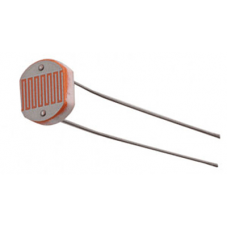 LDR-Light Detecting Resistor