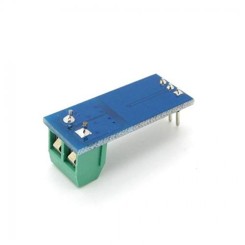 ACS712 Current Sensor Module for Arduino and Raspberry pi