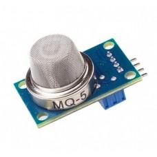 MQ-5 LPG,Methane,Hydrogen Detection Sensor