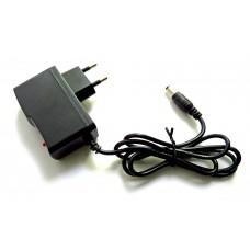 9V 1A DC Power Adaptor
